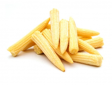 Кукуруза мини (10-12 шт)