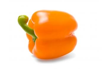 Перец оранжевый