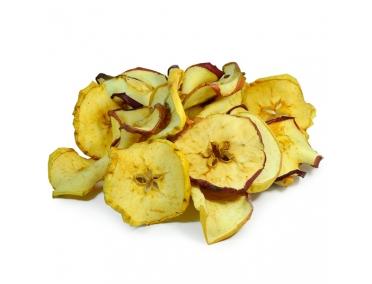Яблоко сушеное
