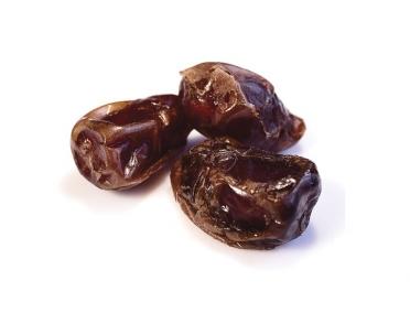 Финики шоколадные