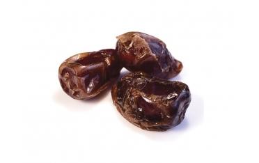 Финики шоколадные сушеные
