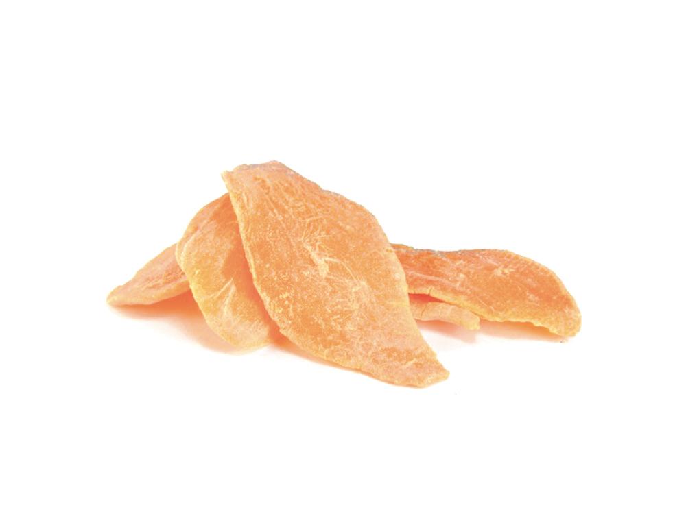 Цукаты манго 100г