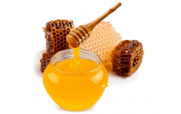 Подсолнечный мёд