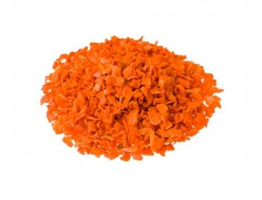 Морковь сушеная 100г