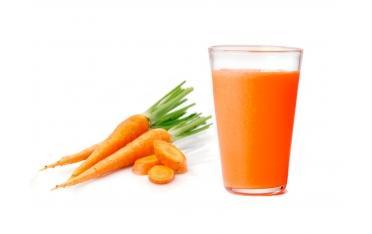 Морковный сок фреш 0,5л