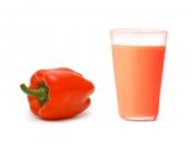 Сладкий перец сок фреш 0,5л