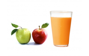 Яблочный сок фреш 0,5л