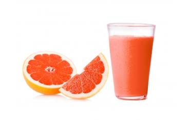 Грейпфрутовый сок фреш 0,5л