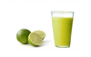 Лаймовый сок фреш 0,5л