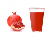 Гранатовый сок фреш 0,5л