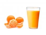 Мандариновый сок фреш 0,5л