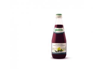 Сок Galicia яблочно-черносмородиновый 330мл