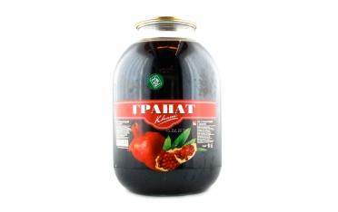 Гранатовый сок 2л