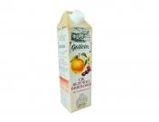 Сок Galicia яблочно-вишневый тетрапакет 1л