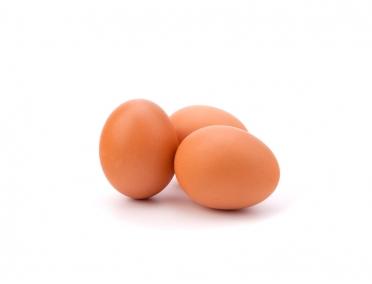 Яйца куриные 15 шт.