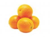 Апельсин крупный