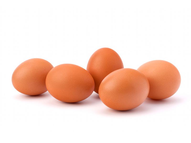 Яйца куриные 30 шт.