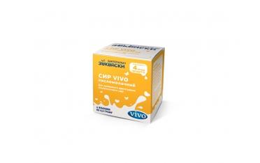 VIVO Сыр кисломолочный