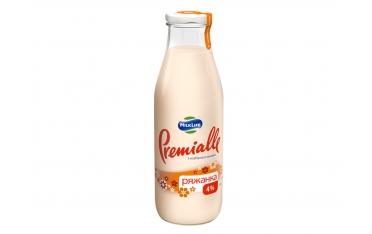 Ряженка Premialle 4% 750г