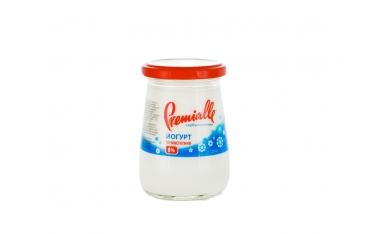 Йогурт Premialle термостатный 8% 260г