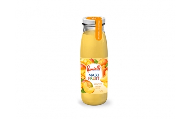 Йогурт Premialle персик-манго 1.2% 340г