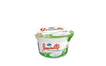 Сыр Premialle кисломолочный зернистый 7% 150г