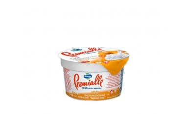 Сыр Premialle кисломолочный зернистый