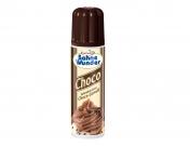 Взбитые сливки шоколадные 30%