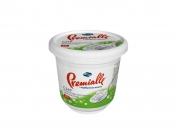 Сыр Premialle кисломолочный зернистый 7% 300г