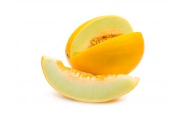 Дыня жёлтая