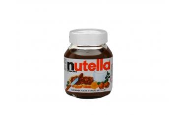 Шоколадная паста Nutella 180г