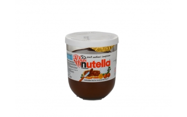 Шоколадная паста Nutella 200г