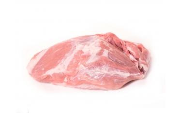 Шейная часть свиная