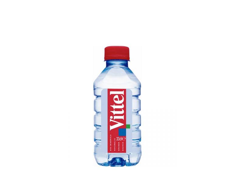 Вода Vittel негазированная 330мл
