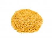 Чечевица жёлтая