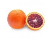 Апельсин красный