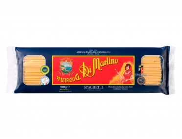 Спагетти Di Martino 500г