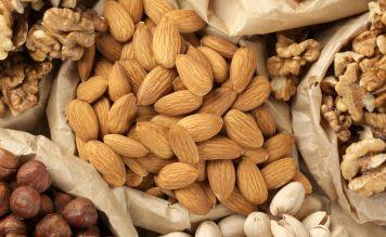 5 найкорисніших горіхів + способи додати їх у свій раціон: крокуємо до здоров'я - FreshMart