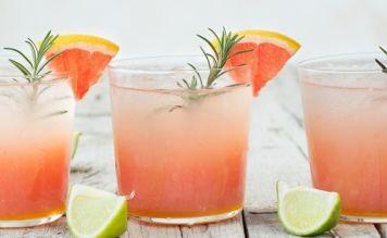Ни капельки: лучшие безалкогольные коктейли - FreshMart
