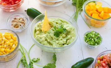 Рецепт: найкраще у світі гуакамоле за 10 хвилин! - FreshMart