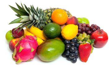 Загадочные циферки возле плода - FreshMart