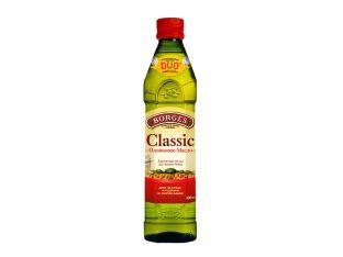 Масло оливковое Classic Borges 500мл - FreshMart