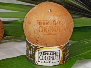Кокос молодой органический Genuine Coconut  - FreshMart