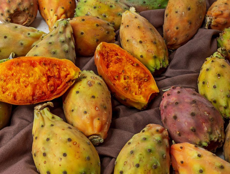 Плод кактуса: фото 2 - FreshMart