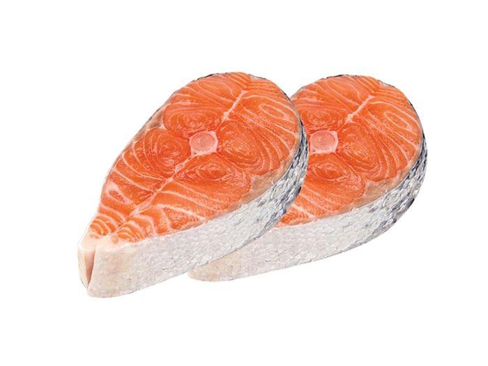 Стейк лосося - FreshMart