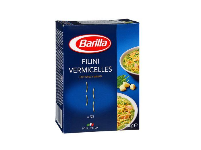 Вермішель Філіні Barіlla 500г - FreshMart