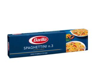 Спагеттини №3 Barilla 500г - FreshMart