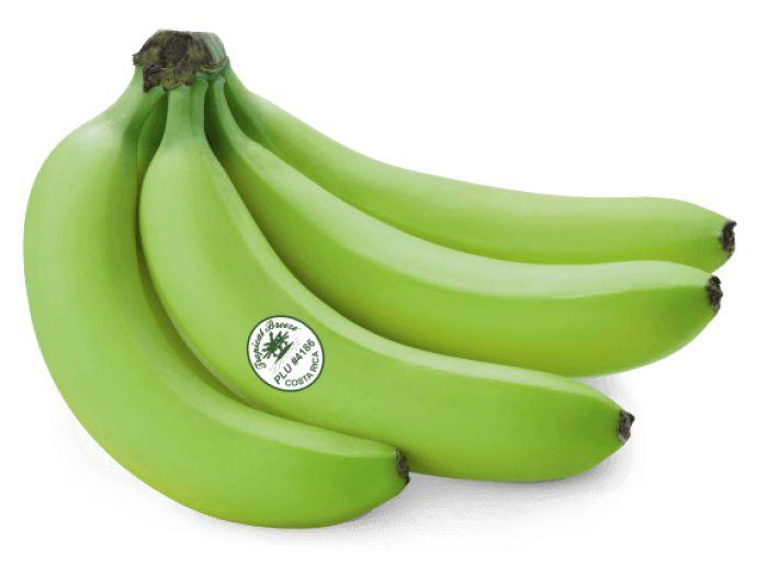 Банан зеленый - FreshMart