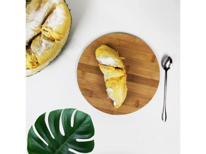 Мякоть дуриана кусочками 100г: фото 2 - FreshMart