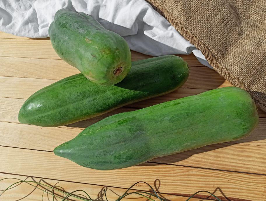 Папайя зеленая - FreshMart